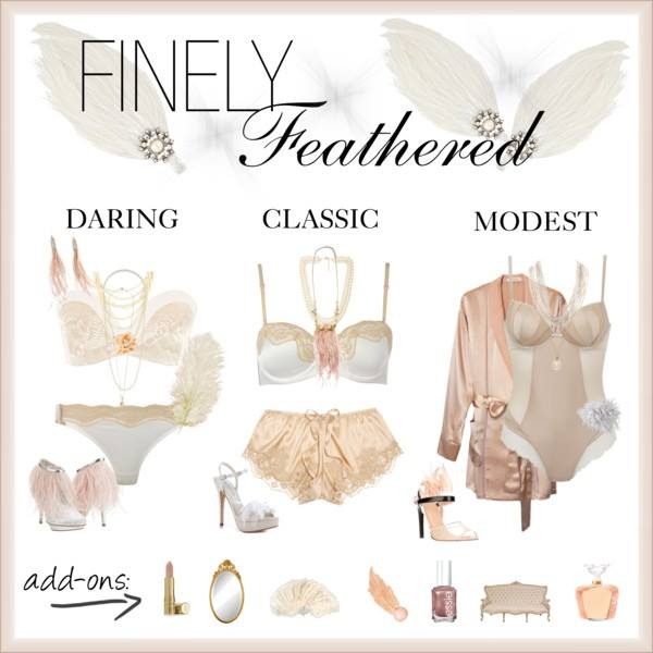FinelyFeathered-Pink-Cream_LingerieIdeas