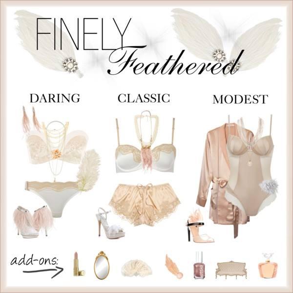 FinelyFeathered-Pink-Cream_LingerieIdeas