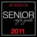 As seen on Senior Style Guide
